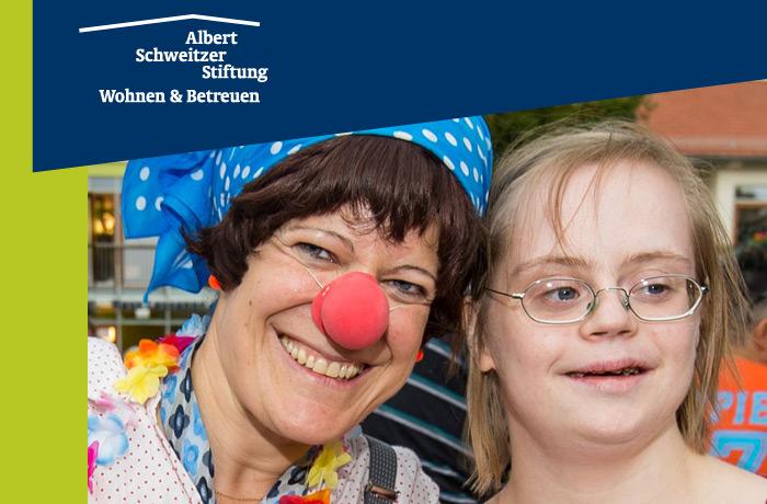 Albert Schweizer Stiftung